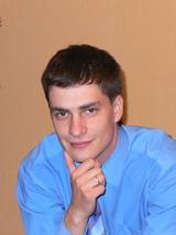 Кирилл Стеценко