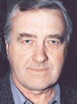 Вячеслав Бугаев